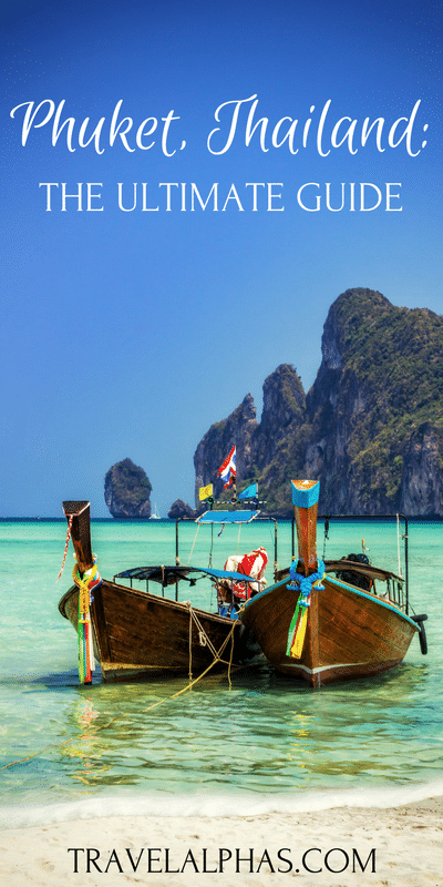 Pristine beaches, exotic wildlife, delicious cuisine, lush jungles, and crazy nightlife are among the many reasons why Phuket is one of Thailand's top two destinations. Here is the ultimate guide to Phuket, Thailand, complete with where to stay, where to eat, what to do, and what not to do!