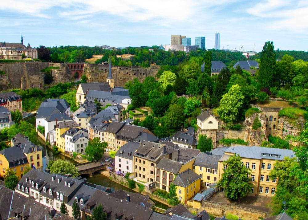 Is Luxembourg City Worth Visiting Travel Alphas