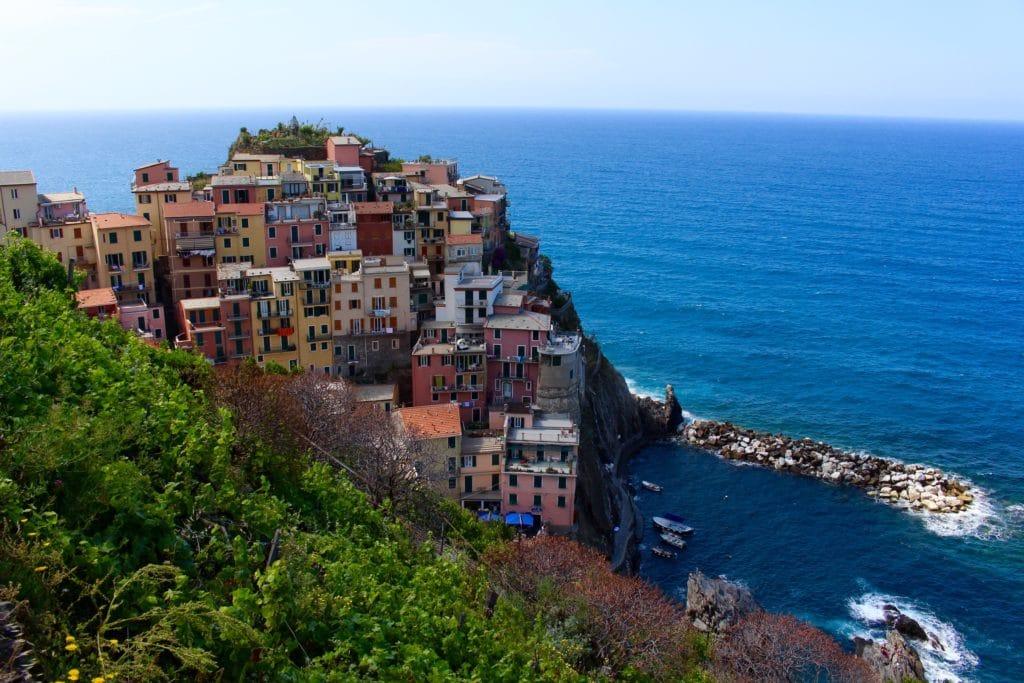 Cinque Terre, Liguria, Italy