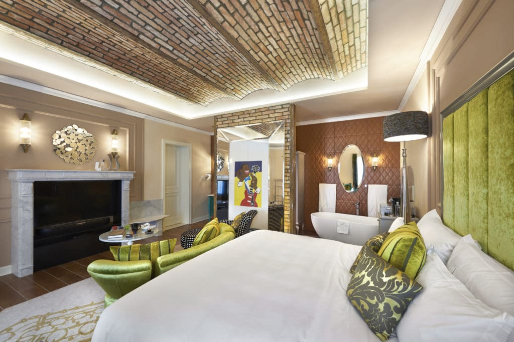 Where to Stay in Budapest: The Aria Hotel Budapest - Travel Alphas