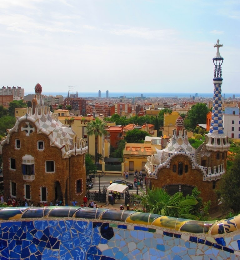 Barcelona / Our Bucket List