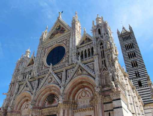 One day in Tuscany: Siena, San Gimignano, Pisa