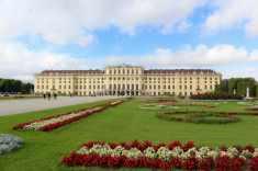 Vienna, Austria. Viking River Cruises Grand European Tour: In Review