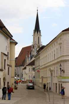 Melk, Austria. Viking River Cruises Grand European Tour: In Review