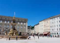 Salzburg, Austria. Viking River Cruises Grand European Tour: In Review