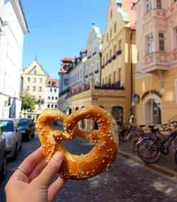 Regensburg, Germany. Viking River Cruises Grand European Tour: In Review