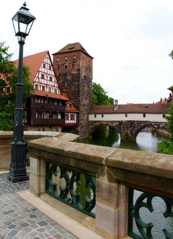 5 Must-Visit Fairytale Towns in Germany - Via www.travelalphas.com
