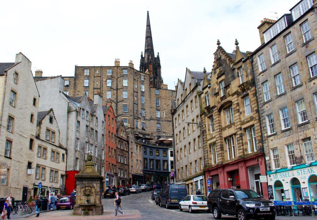 Edinburgh Versus Glasgow Which Scottish City Should You
