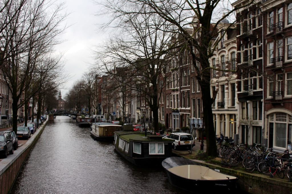Amsterdam, Netherlands. Viking River Cruises Grand European Tour: In Review