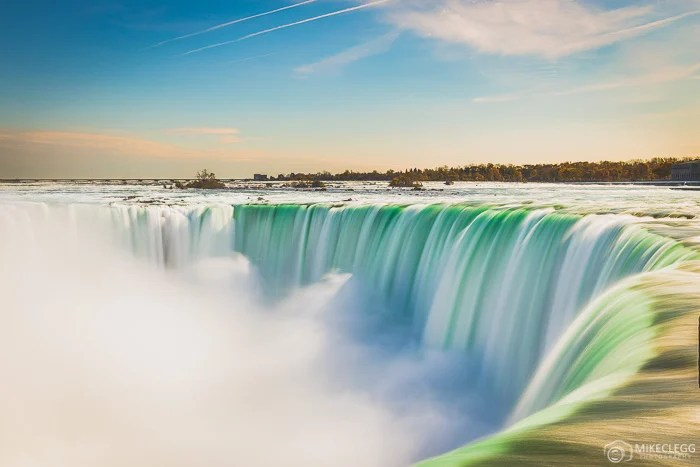Horsehoe Falls, Niagara Falls