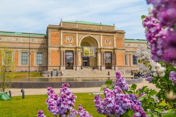 SMK National Gallery, Copenhagen