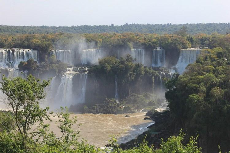 Cataratas do Iguaçu via Pixabay-2137300_1280-092015-2