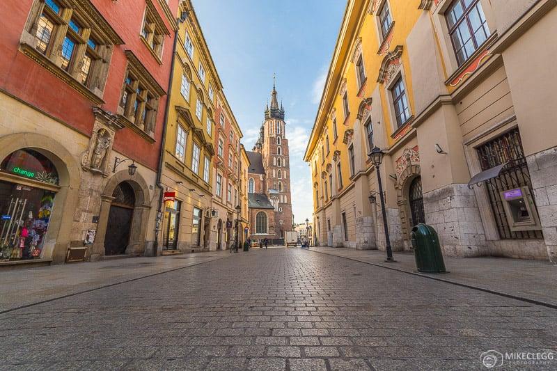 Floriańska (rua)