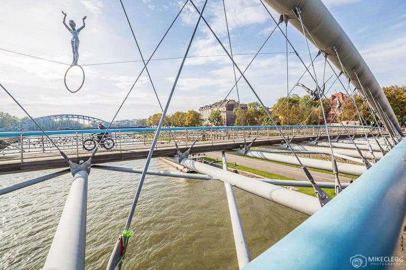 Ponte Kładka Ojca Bernatka