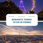 Coisas românticas para fazer em Viena
