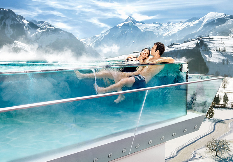 Tauern Spa Zell am See-Kaprun-KeyVisual_Winter via assessoria de imprensa