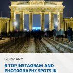 Pinterest - 8 principais locais para fotos e Instagram em Berlim