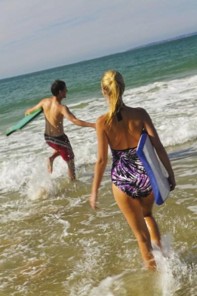 Esportes aquáticos em Guernsey