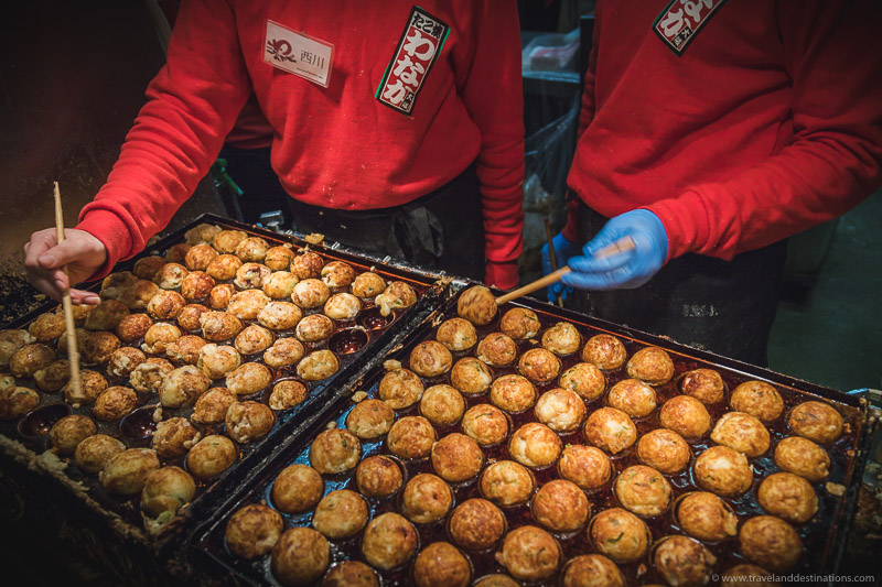 Fotos de comida e ação
