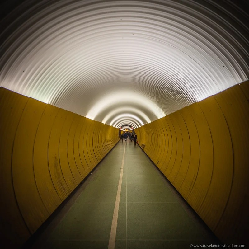 Túnel Brunkeberg