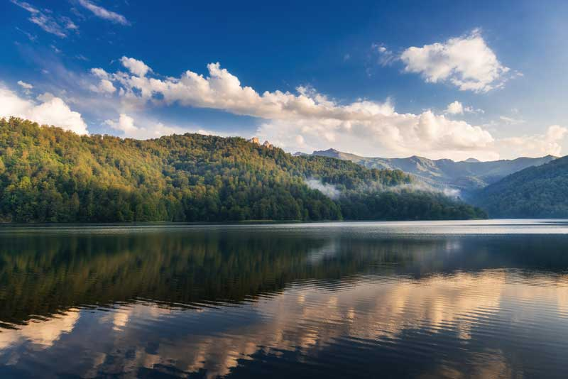Parque Nacional Goygol