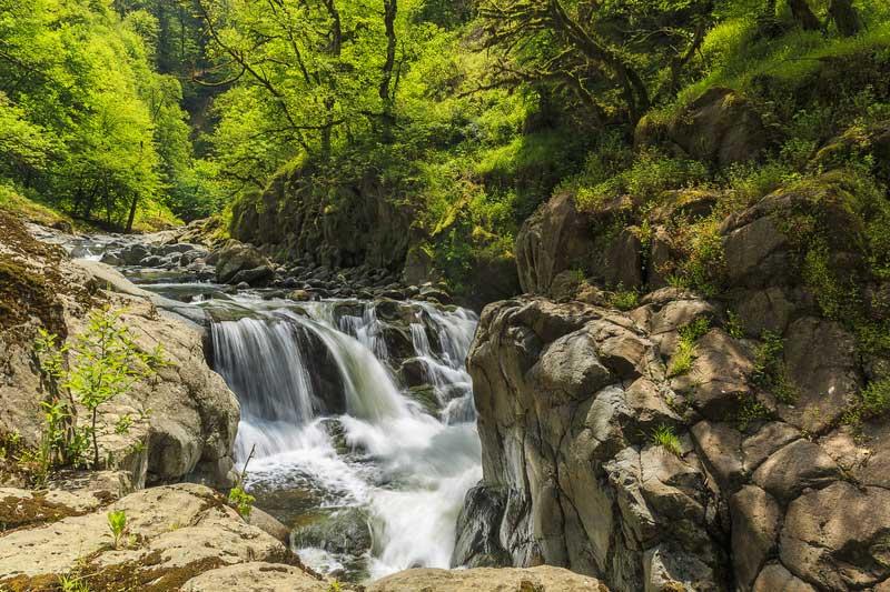 Parque Nacional Hirkan