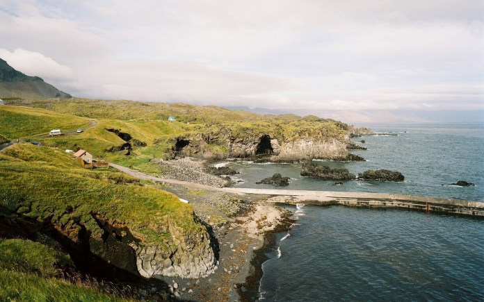 Best Countries for Solo Travelers - Iceland