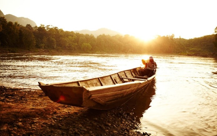 Best Countries for Solo Travelers - Laos