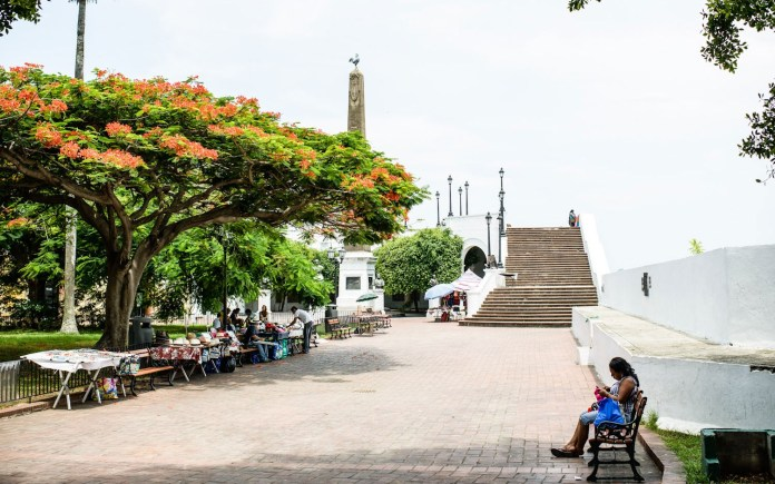 Best Countries for Solo Travelers - Panama