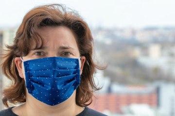 máscaras covid-19