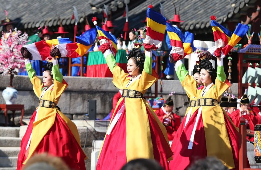 teach in Korea |ESL position Daegu