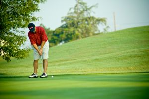 oman middle east golf destinations