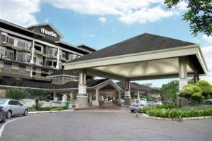 thistle hotel port dickson malaysia