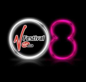 V Festival Australia