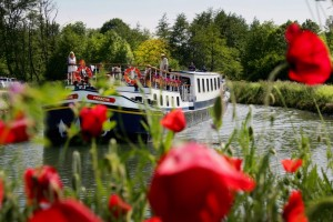 European Waterways - Panache Tulip Cruise (sm)