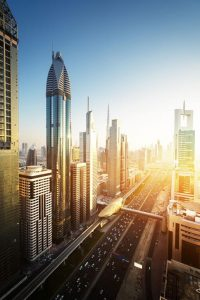 Economic uncertainties within the GCC countries