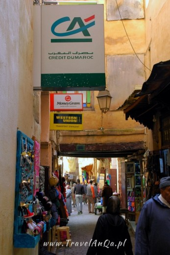 Marrakesz atrakcje