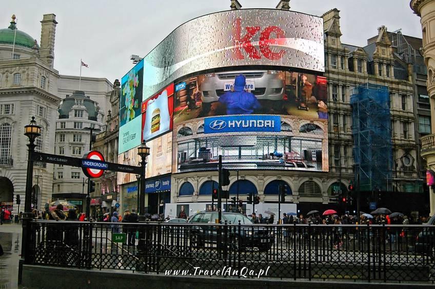 Najlepsza strona do podłączenia londyn