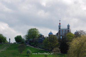 Londyn – gotowa trasa zwiedzania dzień 3 Królewskie Obserwatorium Astronomiczne