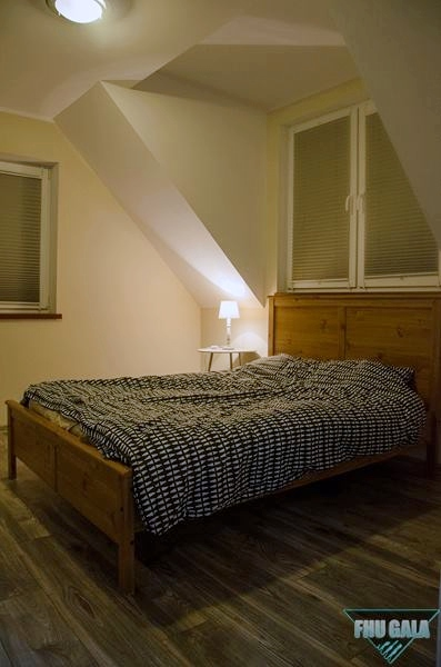 Gdzie nocować wTatrach