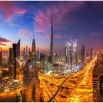Adventures in Dubai 2021