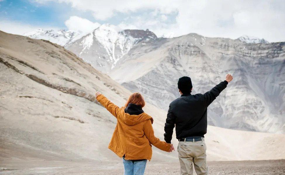 leh Ladakh honeymoon packages