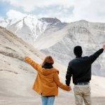 Arranging an excursion to Leh, Ladakh