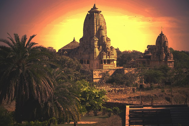 Great Temples in Rajasthan