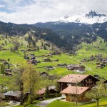Switzerland Top 11 Scenic Drives In A Supercar