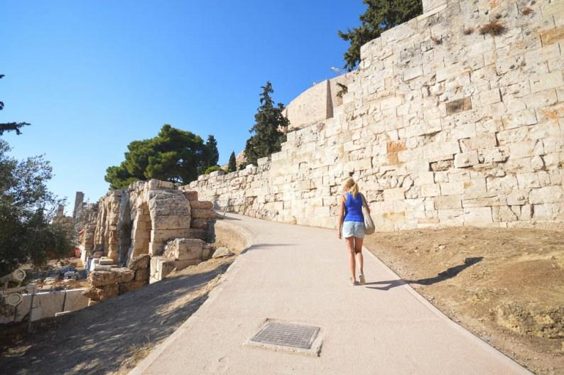 Akropolis Athene