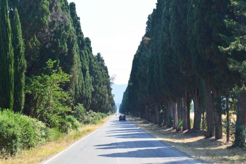 ervaringen en tips voor auto huren Italië