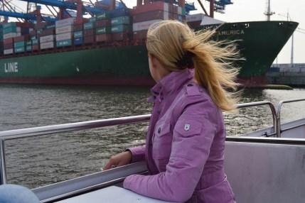 Wellensteyn - Hamburgse harbour couture