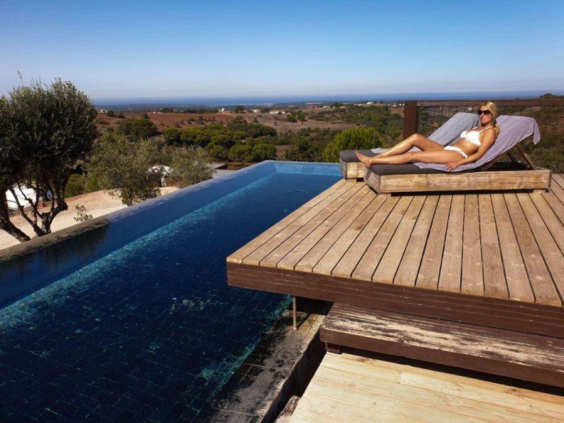 Eco Suites Resort Reserva Alecrim