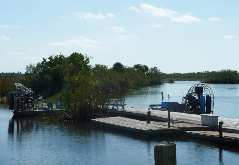 Everglades - National Park